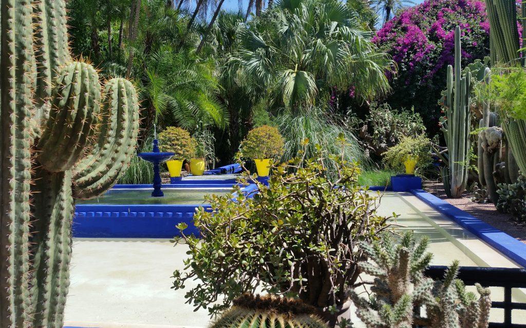 jardin-majorelle-fontana-blu-marrakech