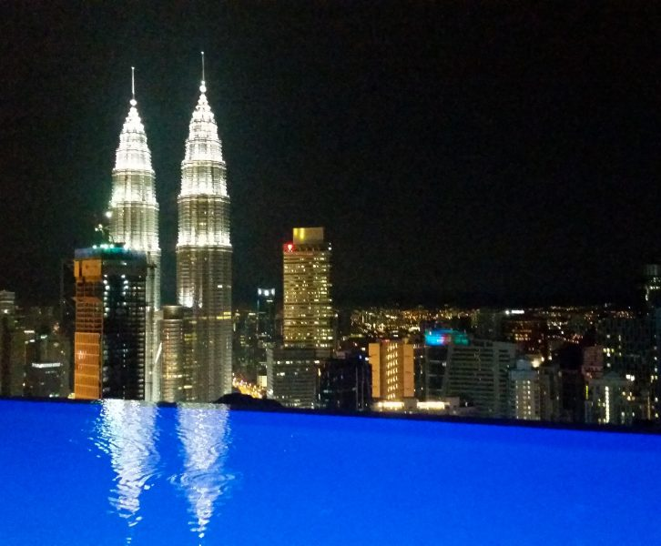 malesia itinerario due settimane petronas twins towers