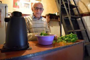 signore del tè marrakech