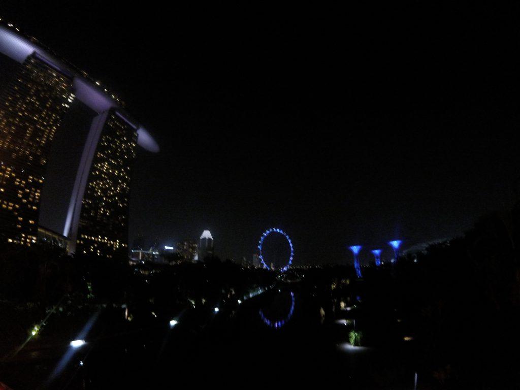 singapore illuminata