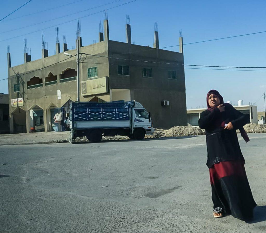 donna giordana