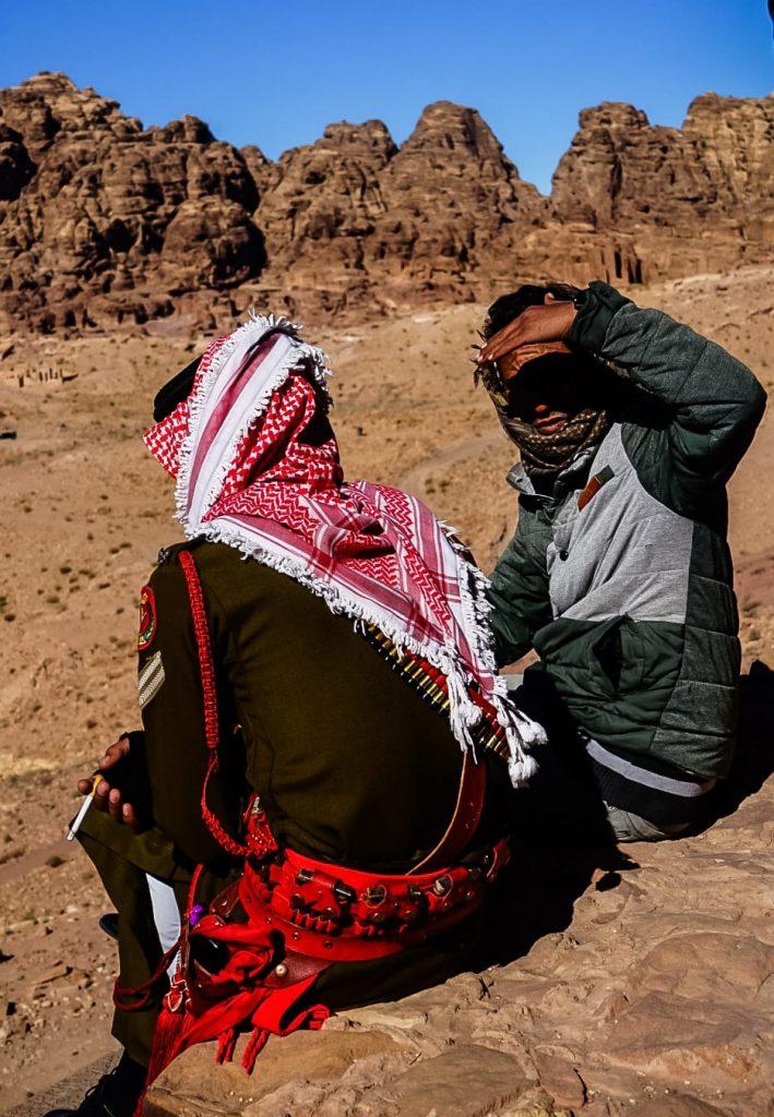 giordani a petra